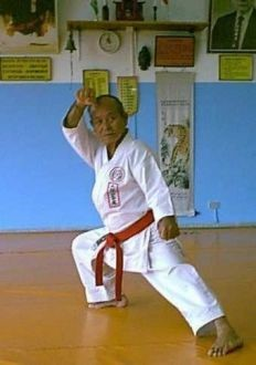 Shoryn Ryu